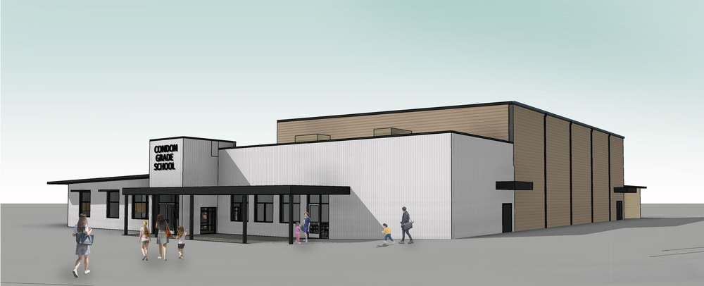Update On Design Phase for New Grade School